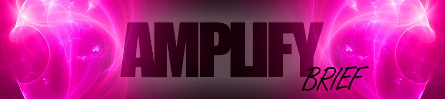 Amplify (Custom) Brief (CK)