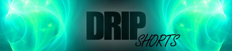 Drip Shorts (Lined) (SDI)
