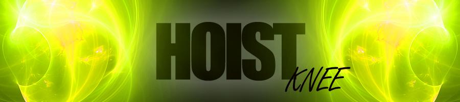 Hoist Knee (OA)