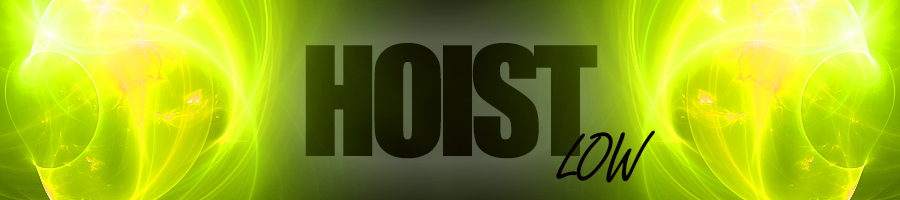 Hoist Low Boxer (HL)