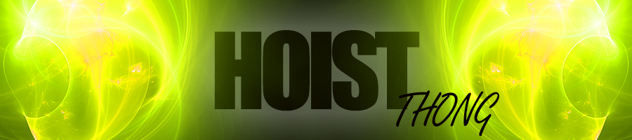 Hoist Thong (VT)