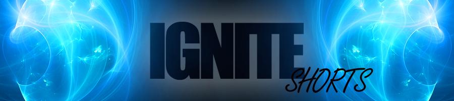 Ignite Shorts (DI)