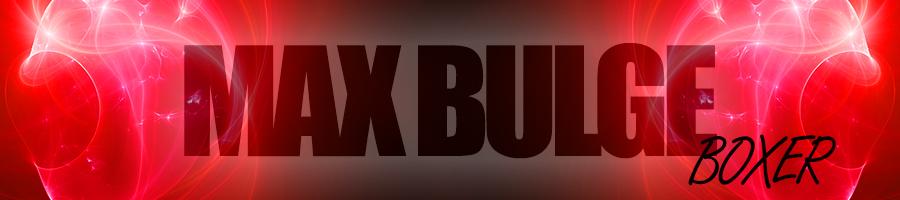 Max Bulge Boxer (MX)