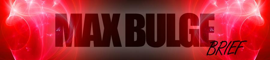 Max Bulge Brief (MB)