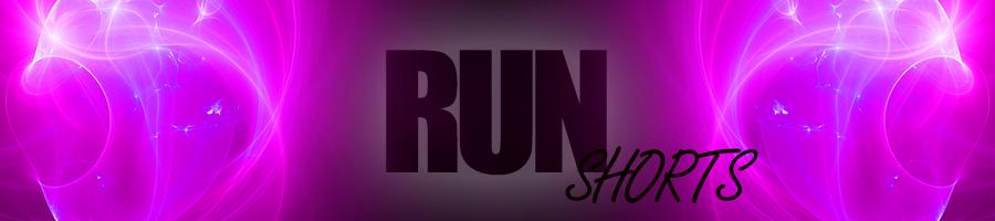 Run Shorts (HR)