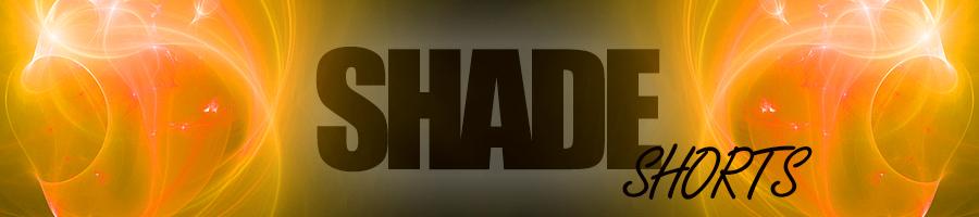 Shade Shorts (DS)