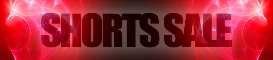 2020 Shorts Sale $18