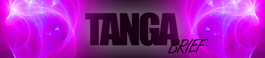 Tanga Custom Brief (WW)